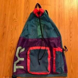 Try swim bag